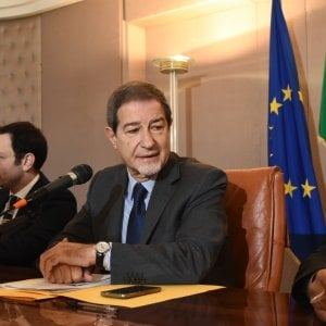 "Sicilia, Musumeci scrive a Gentiloni: ""No all'inceneritore nel Messinese"""