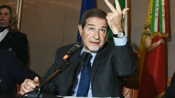 """Musumeci avvia un'indagine interna sull'Ircac e sfida l'Ars: """"Defiscalizziamo la benzina"""""""