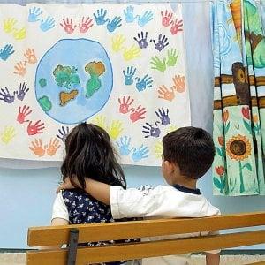 Palermo, iscrizioni alle scuole dell'infanzia: rimane fuori la metà dei bambini