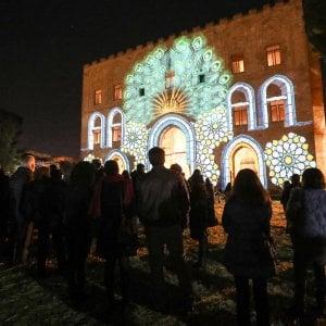 Palermo, una folla di 40 mila persone alla Notte bianca dell'Unesco