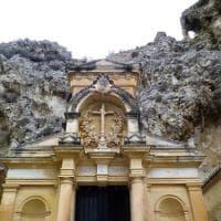Caltanissetta, a rischio crollo il cimitero monumentale