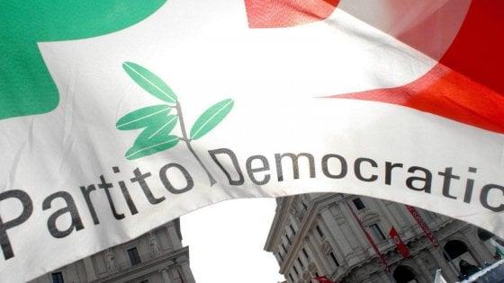 """Amministrative, l'attacco dei ribelli Pd: """"In discussione anche i sindaci uscenti"""" : La giunta ha deciso si vota il 10 giugno"""