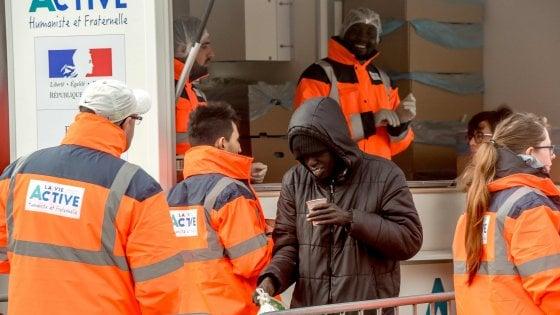 Ragusa, migrante muore di fame subito dopo lo sbarco