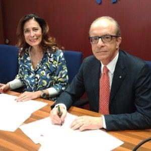Palermo, accordo tra Comune e Confcommercio per facilitare il pagamento delle tasse