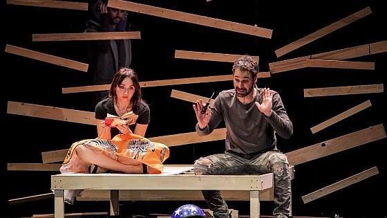 Catania, squilli di cellulare a teatro: Raoul Bova non torna sul palco