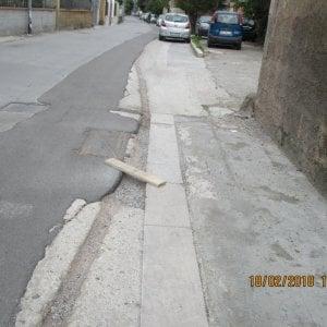 Palermo, strade dissestate: cinque associazioni diffidano il Comune