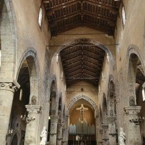 Palermo, 100 mila euro per restaurare la chiesa di San Francesco d'Assisi