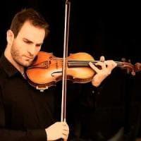 Il violoncello di Milenkovich al Politeama, i Basarab al Siciliano: gli