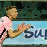 Palermo calcio, a Novara un pari che sa di beffa