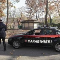 Palermo, blitz dei carabinieri al mercato di Ballarò