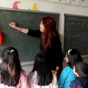 Il concorso-beffa dei maestri elementari: ottocento rischiano di non avere la cattedra