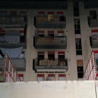 Trapani, incendio doloso distrugge una casa popolare disabitata