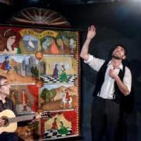 Palermo, il teatro Ditirammu salvato dalla solidarietà