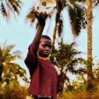 Scimeca, film in Africa: