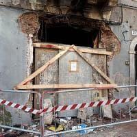 Catania, si aggravano le condizioni di uno dei vigili feriti: tutti i dubbi