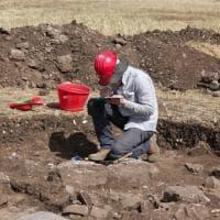 Archeologi a caccia del castello di Scicli