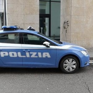 Palermo, uno scaldacollo incastra l'autore della rapina a un bar