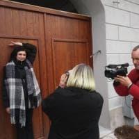 Letizia Battaglia ritrova