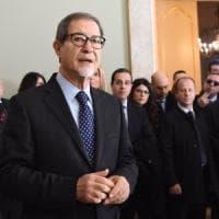 Maggioranza in tilt all'Ars, Musumeci all'opposizione: