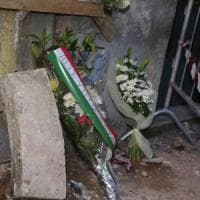 Esplosione a Catania, ritrovata lettera del pensionato: