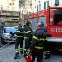 Bagheria, in fiamme concessionaria d'auto: danni per oltre 200 mila euro
