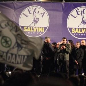 Catania, Attaguile candidato sindaco per la Lega