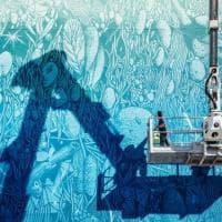 Palermo e Faenza unite dalla street art di Tellas