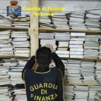 Augusta, sequestrati 67mila testi scolastici: un libraio denunciato