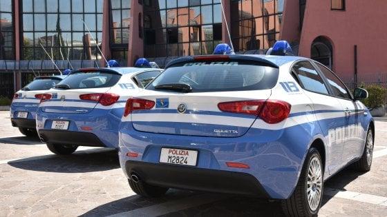 Palermo, arrestati due rapinatori: sono suocero e genero