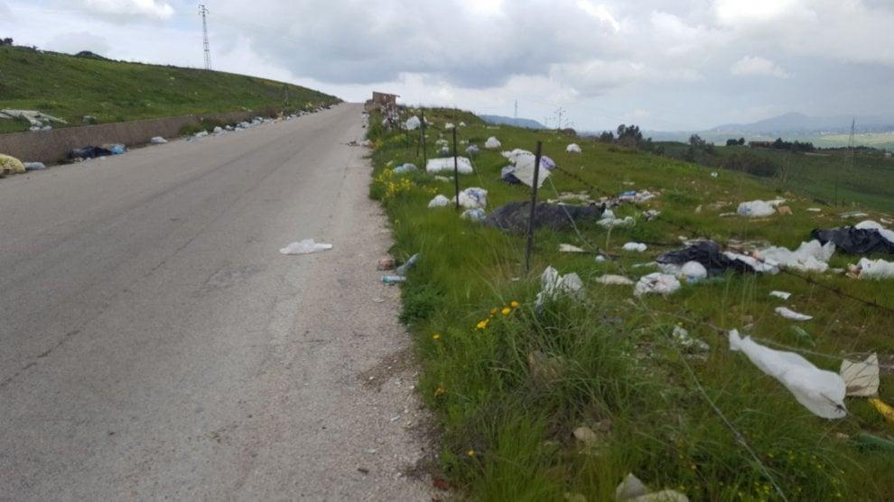 Agrigento, via alla pulizia straordinaria di siti e discariche
