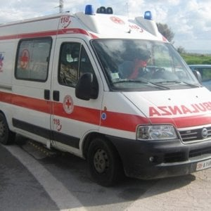 Enna, travolto da furgone: muore un bambino di due anni e mezzo