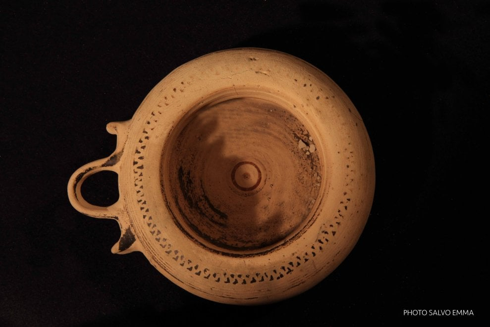 Gela, dal mare al museo: le immagini della mostra