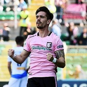 """Palermo, Coronado: """"Ci attendono 8 finali, non possiamo sbagliare"""""""