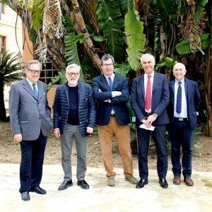 Palermo, matinée musicali all'Orto botanico con la Sinfonica