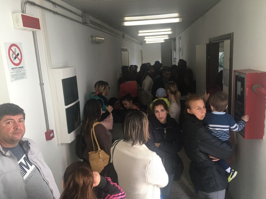 Catania, ressa per le vaccinazioni anti-morbillo
