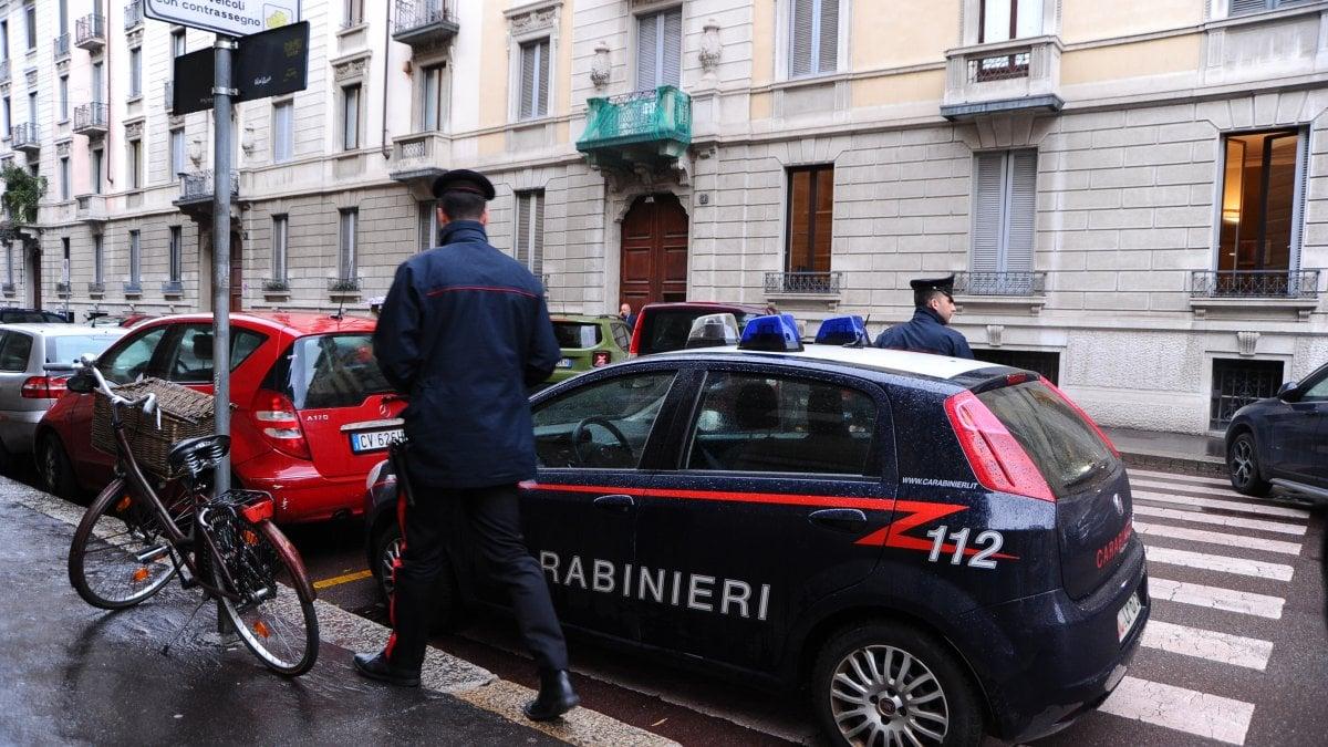Trapani accoltella l 39 ex della figlia for Pulizie domestiche palermo