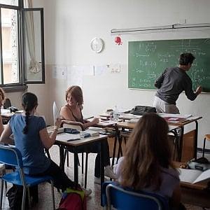 Palermo, il mea culpa dei genitori dopo l'aggressione al professore dell'Abba-Alighieri