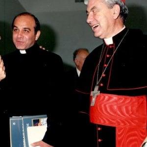 """Catania intitola una strada a Pappalardo. Il vescovo Gristina: """"A Palermo invece si discute ancora"""""""