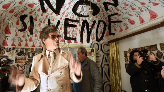 """Uwe Jantsch lascia Palazzo Lo Mazzarino: """"Vado via da Palermo"""""""