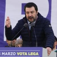 Lega, pressing su Salvini per i nuovi vertici siciliani