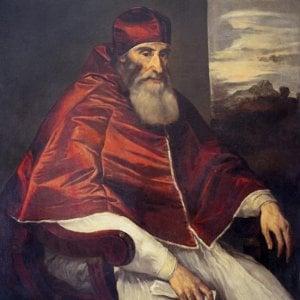 Arte, capolavoro di Tiziano in mostra a Sambuca di Sicilia