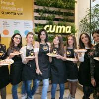 Palermo, le social influencer si sfidano in cucina