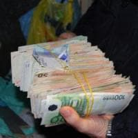 Enna, prestiti al tasso del cento per cento: arrestati tre usurai
