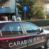 Palermo, furti in abitazione in viale Croce Rossa: i carabinieri catturano