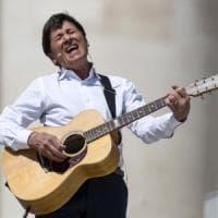 Morandi in concerto a Taormina