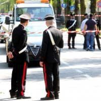 Palermo, incidente stradale in via Lanza di Scalea: coinvolto ex calciatore
