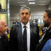 """Trattativa, Di Matteo accusa: """"Csm e Anm non ci hanno difeso dagli attacchi"""""""