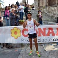 Atletica, Idrissi fa il bis: dopo il Vivicittà vince il Running Sicily