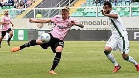 Palermo calcio, Zamparini fissa la quota promozione: obiettivo 76 punti