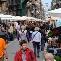 Palermo, 80mila visitatori a